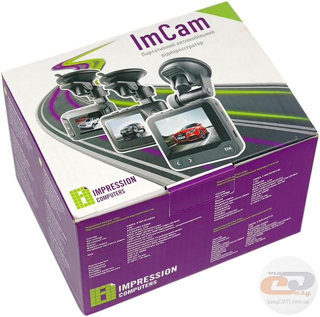 Модель Impression ImCAM 2701