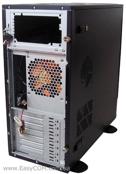 Thermaltake Aguila VD1000BNS