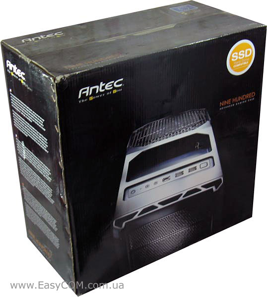 Antec Gamer Nine Hundred