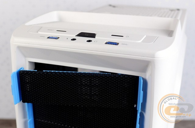 Thermaltake Chaser A41 Snow edition