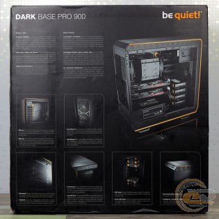 be quiet! Dark Base Pro 900