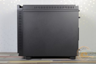CHIEFTEC GAMING CUBE CI-01B-OP