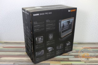 be quiet! Dark Base Pro 900 rev. 2