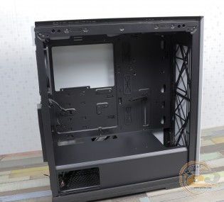 DEEPCOOL GAMERSTORM MACUBE 310P WH
