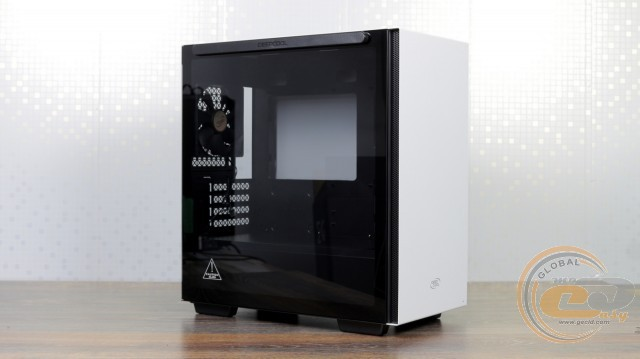 DEEPCOOL MACUBE 110 WH