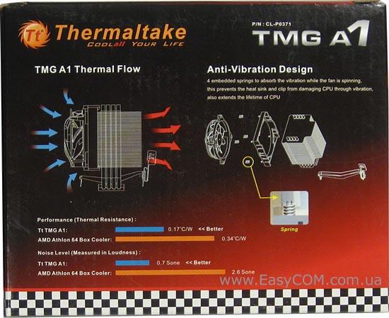 Thermaltake TMG A1 (CL-P0371)