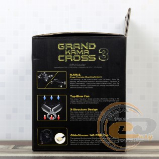 Scythe Grand Kama Cross 3 (SCGKC-3000)