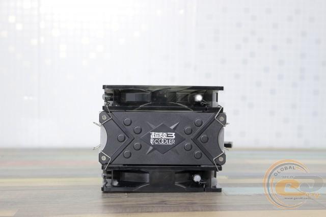 PCCOOLER S1215 X6