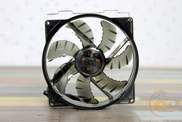 PСCOOLER S129 X4