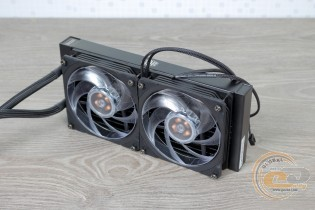 Cooler Master MasterLiquid ML240P Mirage