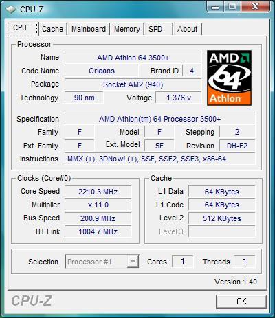 AMD ATHLON TM 64 PROCESSOR DRIVER FOR WINDOWS DOWNLOAD