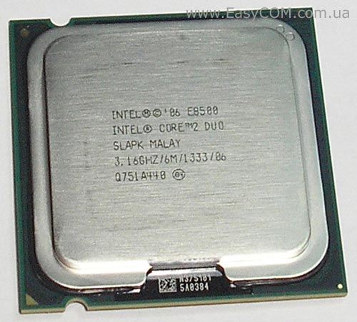 INTELR CORETM2 DUO CPU E8500 DRIVER FOR WINDOWS 8