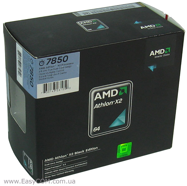 AMD ATHLON 7850 BLACK EDITION WINDOWS 7 64BIT DRIVER