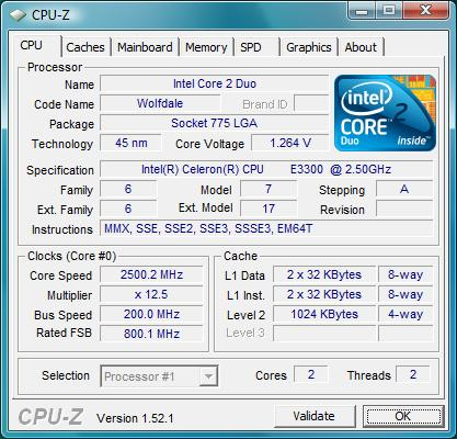 INTEL CELERON E3300 DRIVERS FOR WINDOWS XP
