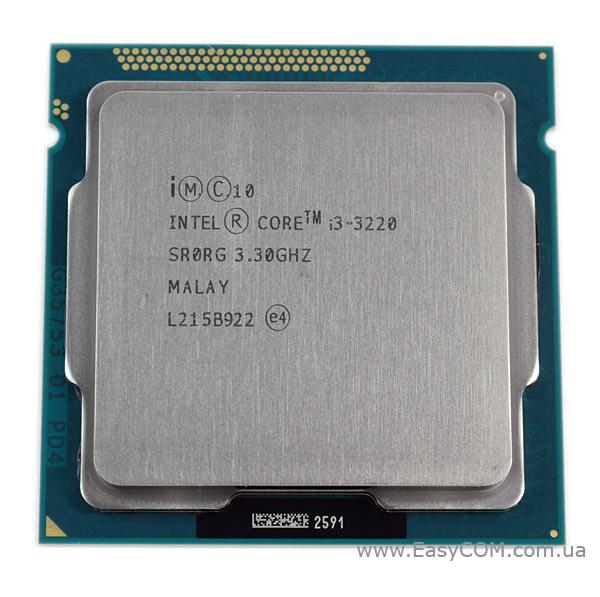 Intel Core I3 3220 драйвер скачать - фото 10