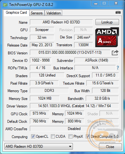 Amd Radeon Hd 7600m Series скачать драйвер Windows 8 64 - фото 10