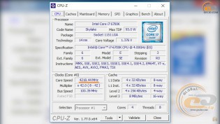 intel core i3-6100 os vs intel core i7-6700k