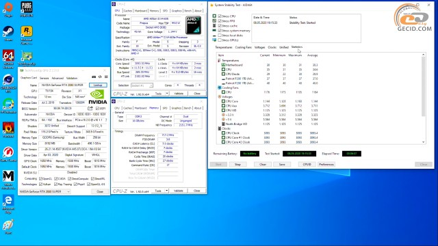 AMD Athlon II X4 605e