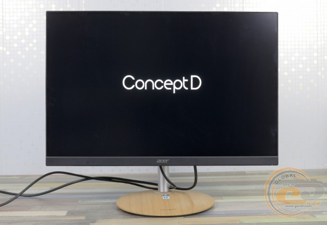 Acer ConceptD CM2241W
