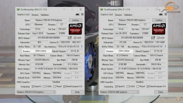 AMD Radeon RX 480 vs RX 470