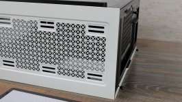 DEEPCOOL MACUBE 110 WH-2