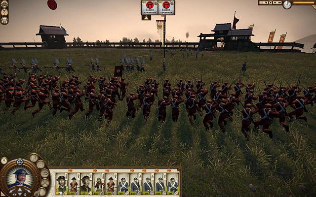 Рецензия total war shogun 2 9893