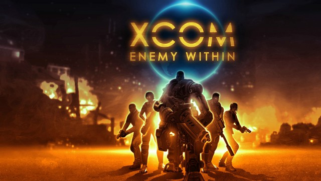 X-COM: Enemy Within