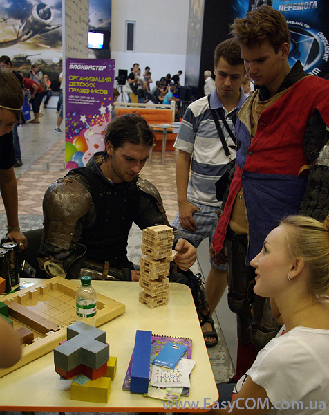 IGAMES-EXPO 2013