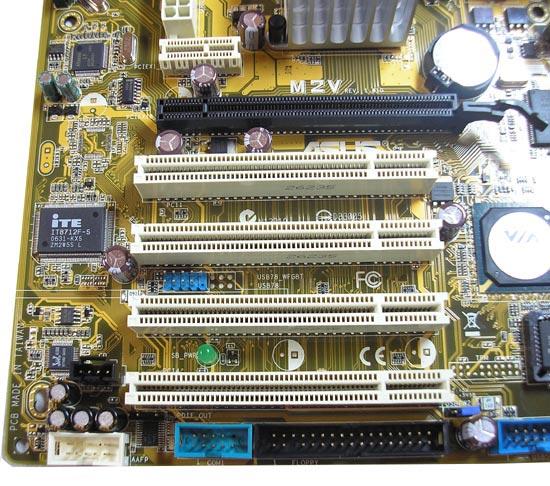 ASUS M2V-MX VIA VT8237A RAID CONTROLLER DRIVER
