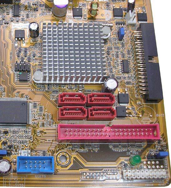 Инструкция Asus P5b Deluxe