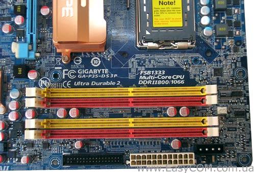 gigabyte ga p35 ds3l manual
