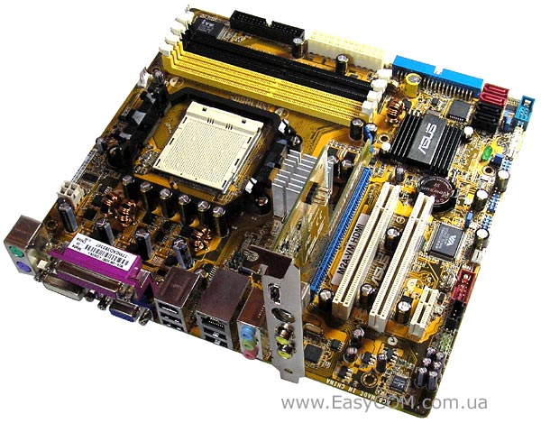 ASUS M2A-VM HDMI WINDOWS 8 X64