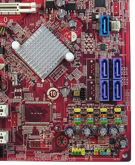 MSI G33 Neo Intel ICH9R SATA RAID Floppy Windows 8 X64