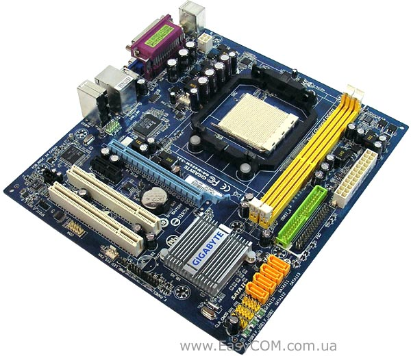 GIGABYTE GA-M61SME-S2L XPRESS RECOVERY2 DRIVERS FOR WINDOWS XP