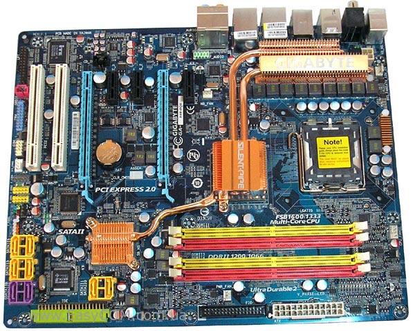 GIGABYTE GA-X48-DQ6 WINDOWS 7 X64 TREIBER