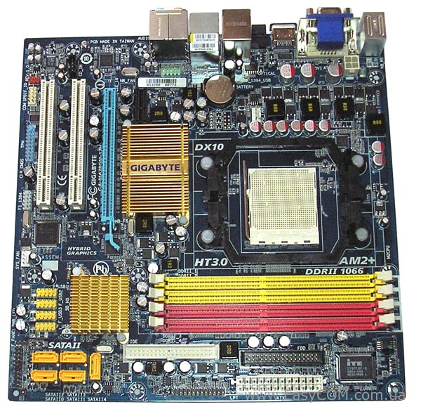Damaged or outdated Motherboard drivers