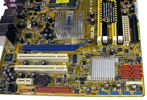 Asus P5e Vm Do Инструкция - фото 5