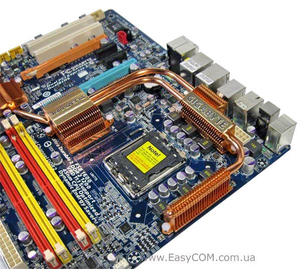 Gigabyte GA-EP45-DS5 Drivers Windows