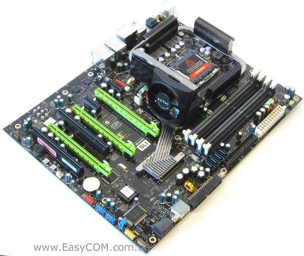 ZOTAC nForce 780i Supreme Nvidia Chipset Drivers for Windows 10