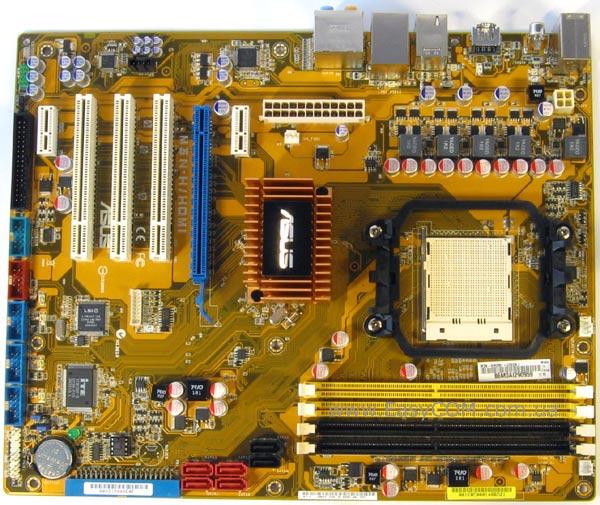 ASUS M3N-H HDMI 64BIT DRIVER