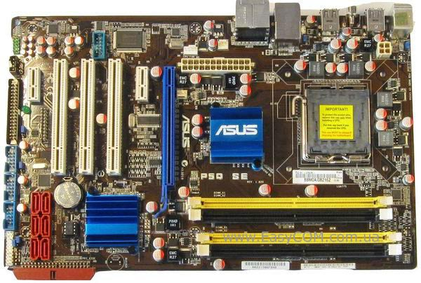 ASUS P5Q SE2 MOTHERBOARD DRIVER FOR WINDOWS DOWNLOAD