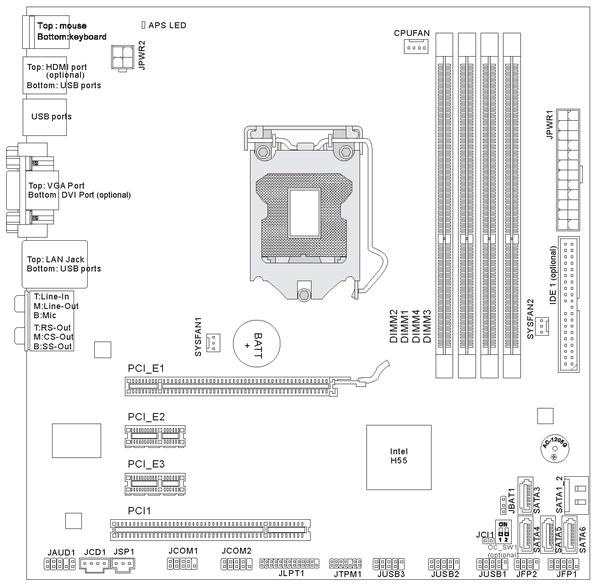 инструкция Msi 1996 - фото 11