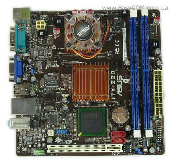 ASUS ITX-220 TREIBER WINDOWS 7