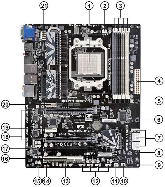ECS A890GXM-A2