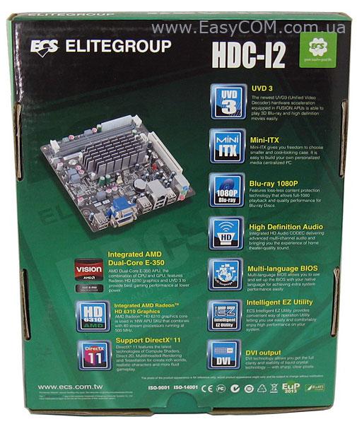 ECS HDC-I AMD SATA RAID DRIVERS UPDATE
