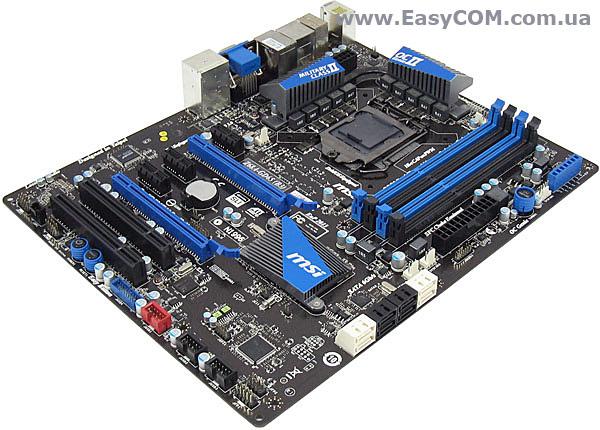 MSI H67MA-ED55 (B3) Renesas USB 3.0 Windows 8 X64