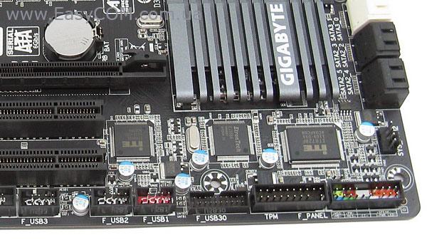 Gigabyte GA-Z68X-UD3-B3 Intel SATA AHCI/RAID Driver for Mac Download