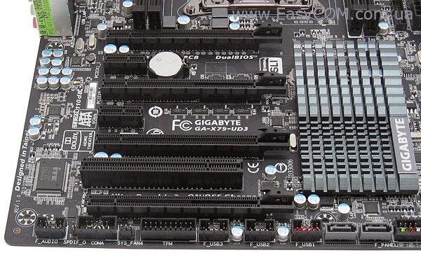 Driver UPDATE: Gigabyte GA-P55-UD4P Infineon