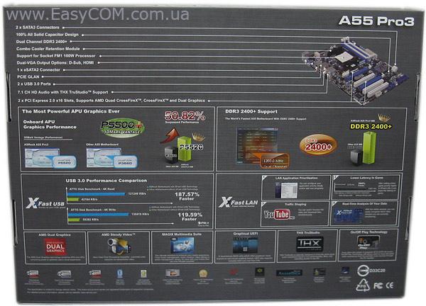 ASRock A55 Pro Realtek Audio Driver UPDATE