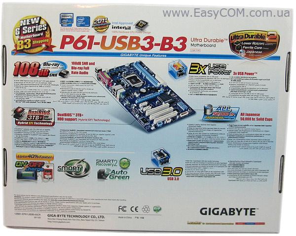 GIGABYTE GA-P61-USB3-B3 AUTOGREEN WINDOWS 7 DRIVERS DOWNLOAD (2019)